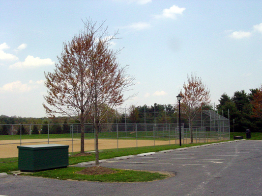 Apple Ridge Ballfield