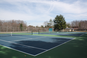 Apple Ridge Tennis Courts