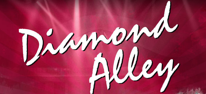 Diamond Alley logo