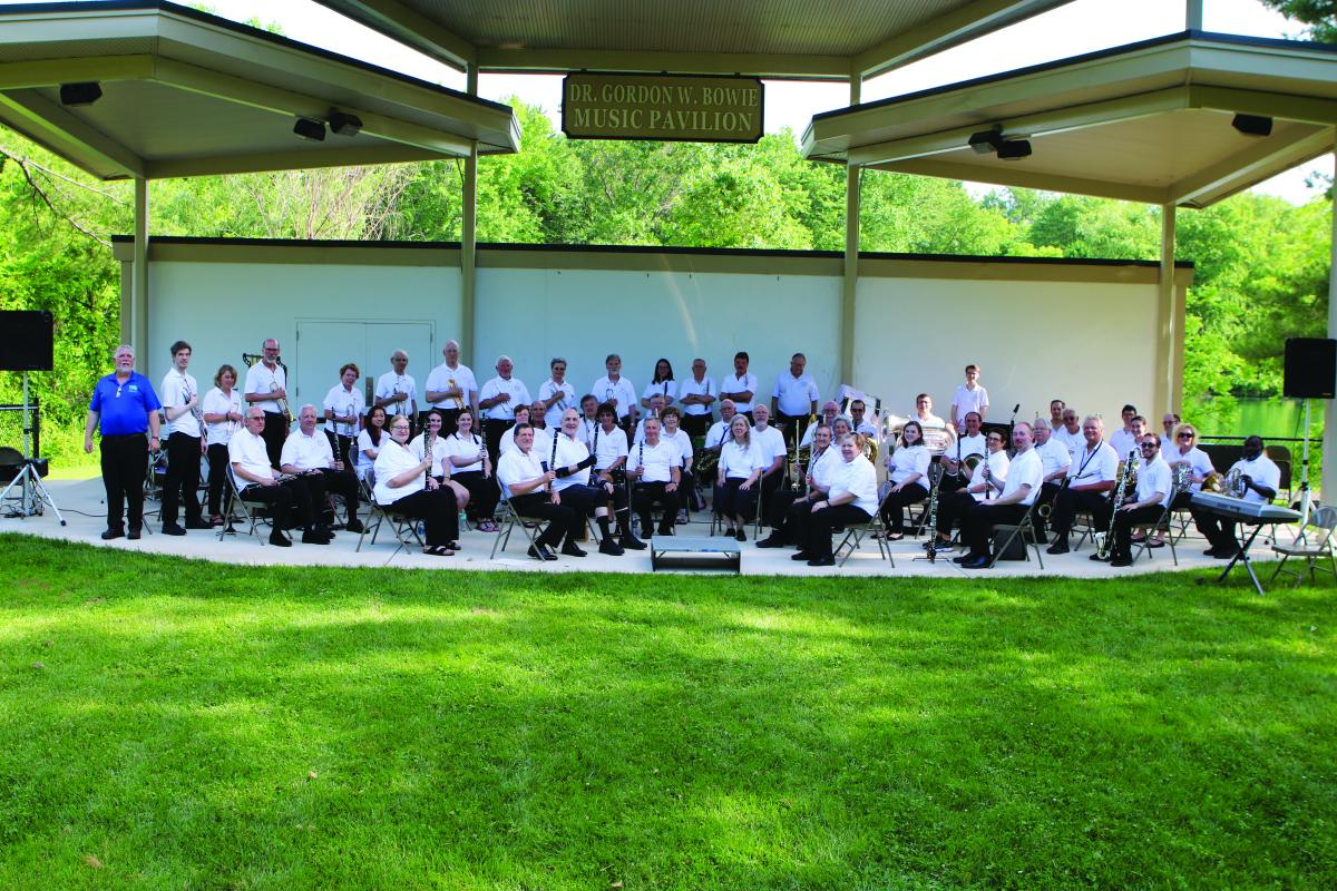 Montgomery Village Community Band