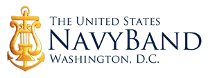 US Navy Band Commodores logo