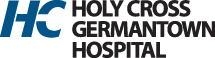Holy Cross Germantown Hospital logo